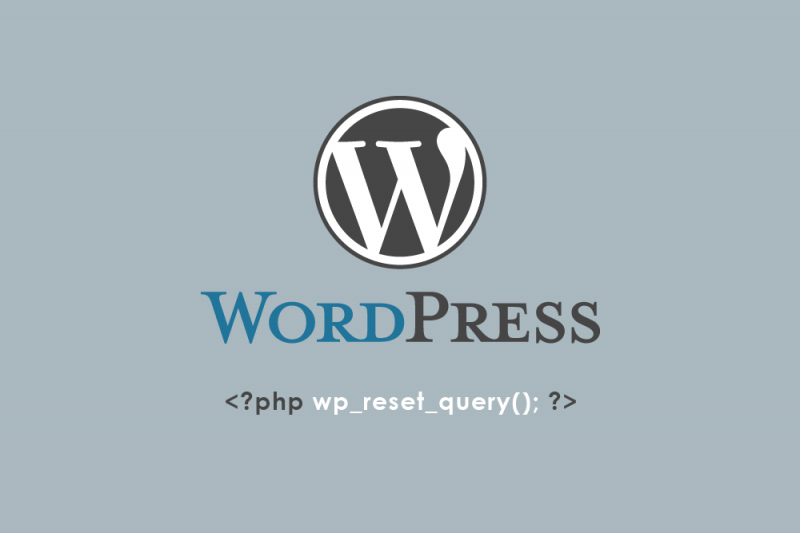 wordpress_wp_reset_query